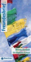 Freundesbrief 1-2012.pdf herunterladen - Blaues Kreuz