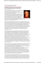 Page 1 of 2 klassik.com: Aktuelle Besprechungen, Kritiken und ...