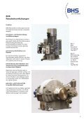 Rotordrehvorrichtung - BHS Getriebe GmbH - Seite 2