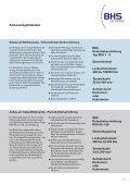 Rotordrehvorrichtung - BHS Getriebe GmbH - Seite 3