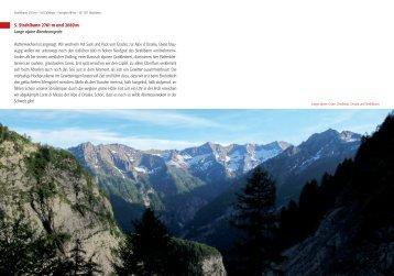 Tourentipp als pdf - Mountain Wilderness
