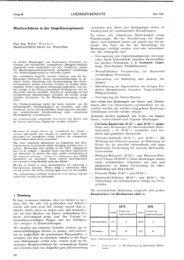 Mischverfahren in der Stapelfaserspinnerei - Lenzing