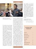 In dieser Ausgabe Mit Bernadette das Vaterunser beten 7 Chronik ... - Seite 3