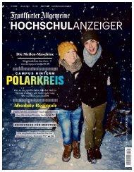 POLARKREIS - FAZ.net