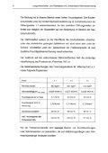 Langzeitverhalten von Parkdecks mit Umkehrdach-Wärmedämmung - Seite 6