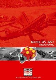 CV 691 - Nimco