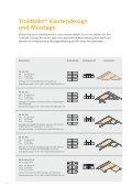 Herunterladen - Troldtekt Akustikplatten - Seite 4