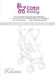 milano DE - Coto Baby