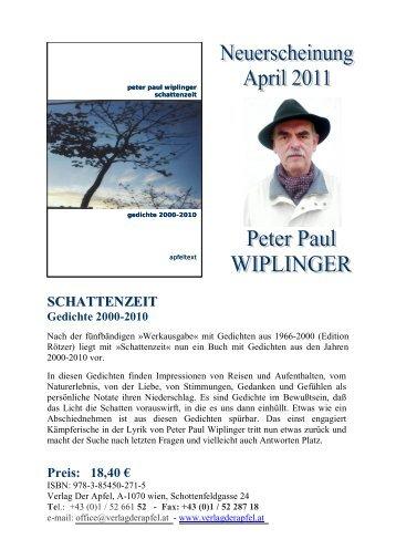 """WIPLINGER-Zitate aus dem Buch """"Sprachzeichen"""""""