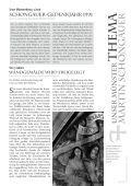 MARTIN SCHONGAUER - Unser Münster - Seite 3
