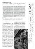 MARTIN SCHONGAUER - Unser Münster - Page 3