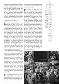 MARTIN SCHONGAUER - Unser Münster - Seite 5
