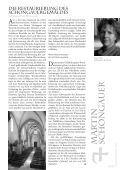 MARTIN SCHONGAUER - Unser Münster - Seite 7