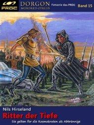 DORGON 015 – Ritter der Tiefe