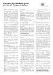 30020 AGB Fernabsatz-0313.pdf - B+S Card Service GmbH