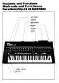 Korg Trident MKII Owner's Manual - Fdiskc - Page 6