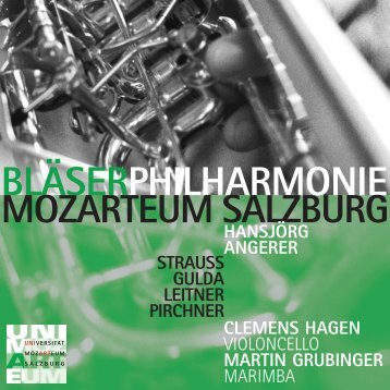 Download Booklet PDF - philharmonics.at