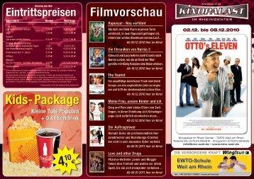 Kids-Package - cinenews.de