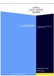 SGG LUMITOP - Saint-Gobain Glass