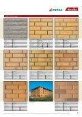 Produktprogramm Vormauerziegel - Seite 5