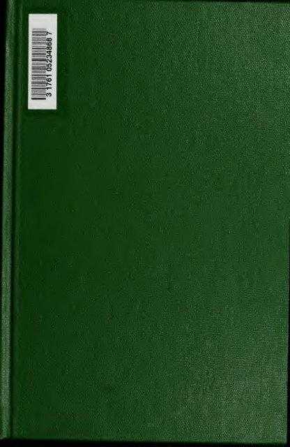 Die Pflanzenwelt Afrikas, insbesondere seiner tropischen Gebiete ...