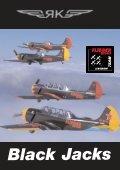 Die Black Jacks des FLiEGERREVUE-Airshow-Teams - Seite 4