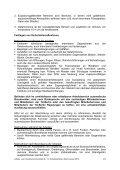 AUM - Sicherheitstechnische Dienste und Umweltschutz - TU Berlin - Page 2