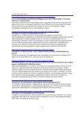 ARBEIDSRETTSNYTT NR. 2/2011 - Universitetet i Oslo - Page 5