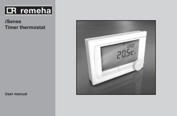 noma thermostat manual water heater timers save money rh yumpu com Cadet Baseboard Heater Wiring Diagram Electric Baseboard Heaters 220 Volt Wiring with Romex