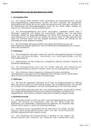Download AGB (PDF-Dokument, 89 KB) - Bad Saarow