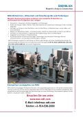 prüfanlagen - Magnetic Analysis Corp. - Seite 3