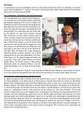 Gigathlon 2007 Bericht Michael Abplanalp - Website Michael ... - Seite 3