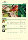 Vegetables - Page 4