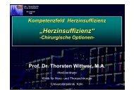"""Herzinsuffizienz"" ""Herzinsuffizienz"" - UK-Online"