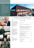 Fra Skive Kaserne til Christiansborg - Hovedorganisationen af ... - Page 3