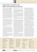 Fra Skive Kaserne til Christiansborg - Hovedorganisationen af ... - Page 5