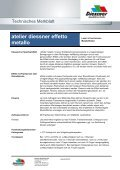 atelier diessner effetto metallo - Seite 4
