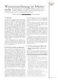 Wissenszurechnung im Arbeitsrecht, ecolex 2011 (pdf) - Fellner ... - Seite 2