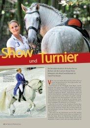 PDF herunterladen - Reiter und Pferde in Westfalen
