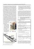 herstellung von hochwertigen bändern und blechen aus ... - Page 5