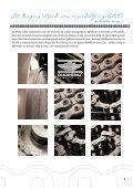 ISO / ASME ANSI Produktkatalog - Diamond Chain - Seite 3