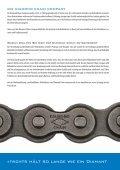 ISO / ASME ANSI Produktkatalog - Diamond Chain - Seite 4