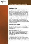DIE BRAUNE FALLE - Bundesamt für Verfassungsschutz - Seite 4
