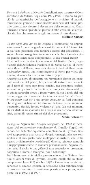 Ensemble Europeo - Città di Torino