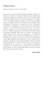 Ensemble Europeo - Città di Torino - Page 7