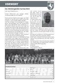 EINWURF - Hammer Spielvereinigung - Seite 3