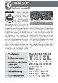 EINWURF - Hammer Spielvereinigung - Seite 4