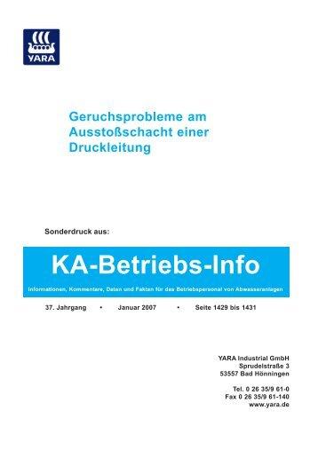 KA-Betriebs-Info