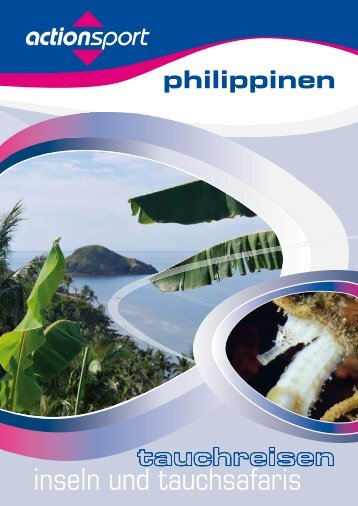 Der Philippinen - Action Sport