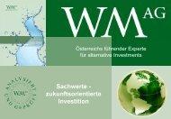 (CAIAC) - Neue Energie Sachwert Fund (LI0130070449) - JQC.at